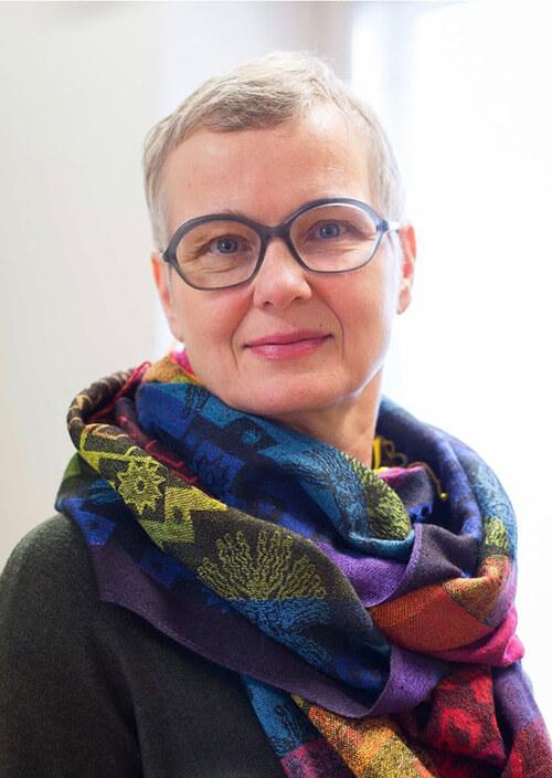 Tiina Jussila