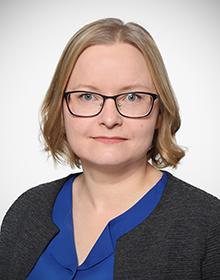 Hannele Ojala