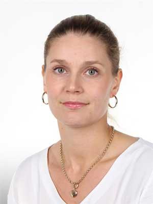 Katja Pirttijärvi