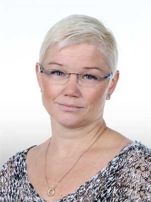 Johanna Tapanila