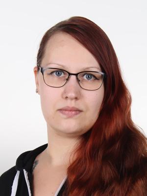 Marita Mikkonen